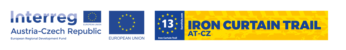 Iron Curtain Trail - Eurovelo 13
