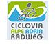 LogoCiclovia-Alpe-Adria-Radweg