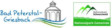 LogoTourenplaner Bad Peterstal-Griesbach