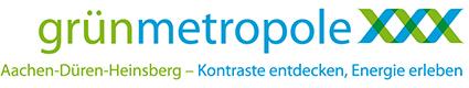 LogoDie Grünmetropole - Aachen-Düren-Heinsberg