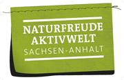Logo Reiseland Sachsen-Anhalt