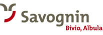 Ferienregion Savognin Bivio Albula erleben